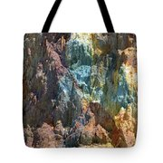 Queenstown Tote Bag