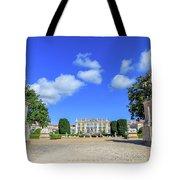 Queluz Palace Sintra Tote Bag