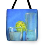 Quench Tote Bag