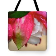 Quenched Tote Bag
