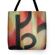 Questions Have Answers Tote Bag