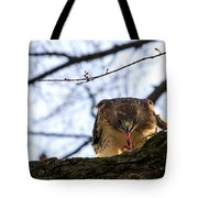 Quick Dinner Tote Bag