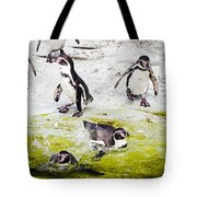 Quick Dip Tote Bag