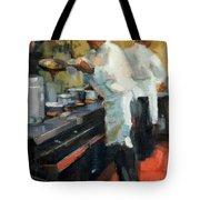 Quick Stir Tote Bag