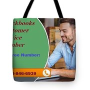 Resolve Common Issues On Quickbooks Bank Reconciliation Tote Bag