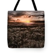 Quiet Estivation Tote Bag