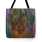 Quiet Insight Tote Bag