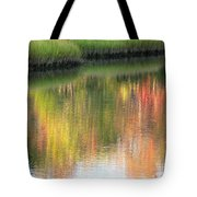 Quiet Inspiration Tote Bag