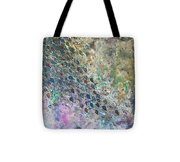 Quiet Love Tote Bag