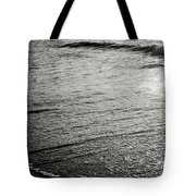Quiet Mind Tote Bag by Eric Christopher Jackson