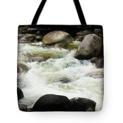 Quiet - Mossman Gorge, Far North Queensland, Australia Tote Bag