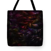 Quiet Places Of Long Ago Tote Bag