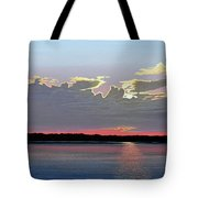 Quiet Reflection II Tote Bag
