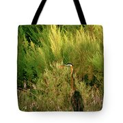 Quiet Solitude Tote Bag