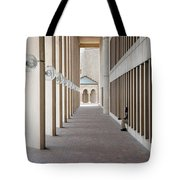 Quiet Time  Tote Bag
