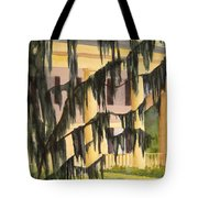 Quinby Plantation Tote Bag