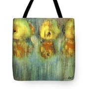 Quinces Tote Bag