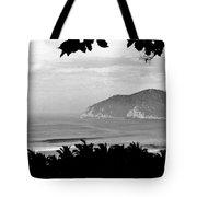Quite Cove Tote Bag