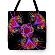 Quite In Different Colors -2- Tote Bag