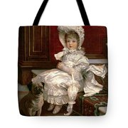 Quite Ready Tote Bag by Philip Richard Morris