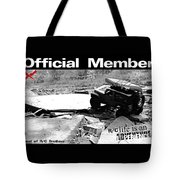 R/c Experience Tote Bag