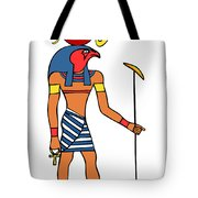 Ra - God Of The Sun Tote Bag