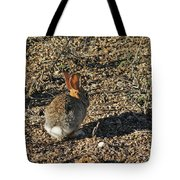 Rabbit. Tote Bag