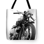 Race Day Tote Bag