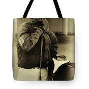 Racetrack Heroes 6 Tote Bag