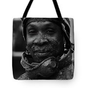 Racetrack Heroes 8 Tote Bag