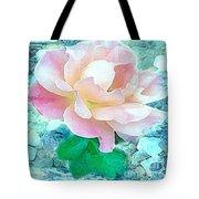 Rachael's Rose Tote Bag