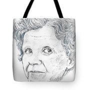 Rachel Carson Tote Bag