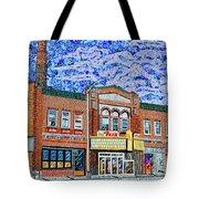 Racine, Wisconsin Tote Bag
