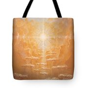 Radiance  Tote Bag by Simon Cook