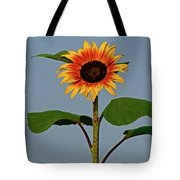 Radiant Sunflower Tote Bag