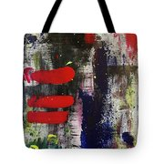 Radical Tote Bag