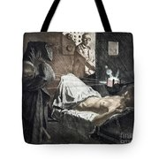 Radiologist, C1930 Tote Bag