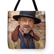 Ragged Victorians 4 Tote Bag
