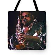 Rahsaan Roland Kirk 4 Tote Bag