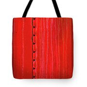 Rail Car 2 Tote Bag