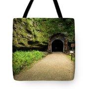 Rail Trail Tunnel 2 A Tote Bag