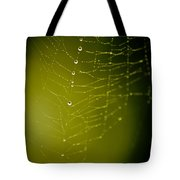 Rain Down On Me Tote Bag