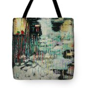 Rain In My Soul Tote Bag