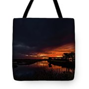 Rain Or Shine -  Tote Bag
