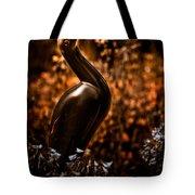 Rainbird Tote Bag