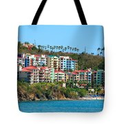 Rainbow Collection  Tote Bag