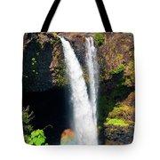 Rainbow Falls I Tote Bag