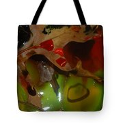 Rainbow Leaves 1 Tote Bag