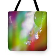Rainbow Rain 2 Tote Bag