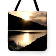 Rainbow Reservoir Tote Bag